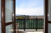 Rif:41, Borgo Rivo, Appartamento con tre camere, due bagni ampi terrazzi e garage