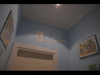 Dettaglio degli interni