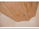 Particolare del soffitto della cameretta