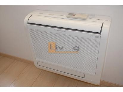 Particolare dell'impianto di riscaldamento